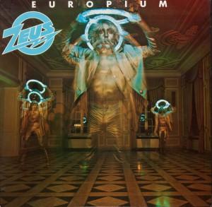 europium front